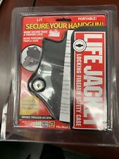 New Do-All Outdoors Tomco Secures Your Firearm & Denies Trigger Access Lj1 Safe
