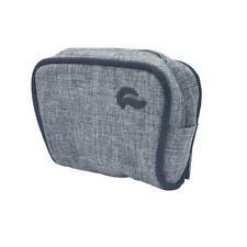Skunk GoCase Odor Proof Smell Proof Bag - Gray/Black - Stash Bag