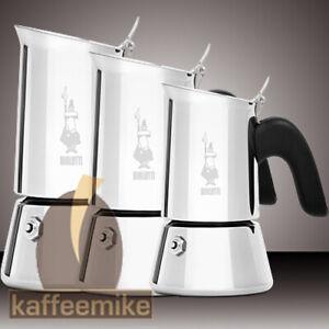 Bialetti Venus Espressokocher Edelstahl 4 - 10 Tassen - Top Angebot
