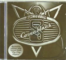 CD - Scorpions - Comeblack - #A2878 - RAR - Neu