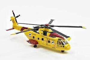 Agusta-Westland Aw 101 Canada Rechercher & Sauvetage, Hélicoptère Modèle 1:72,