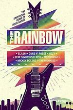 The Rainbow DVD 2019 NEW FREE SHIPPING preorder OZZY KISS MOTORHEAD GUN N ROSES