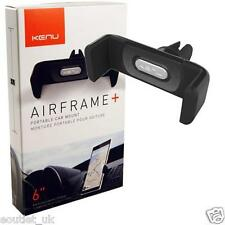 Kenu Airframe+Portable Air Vent Car Mount iPhone 8/7/6s/6 Plus & Smartphones NEW