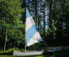 Grumman Sailing Canoe 1974