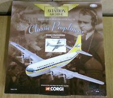 Corgi Aviation Archive 48106 Boeing C97 Stratocruiser Transocean 1 144