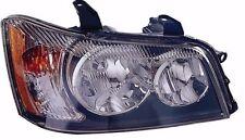 FOREST RIVER BERKSHIRE 2012 2013 2014 2015  HEADLIGHT HEAD LAMPS RV - RIGHT
