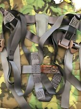 Summit Treestand Tree Stand Harness Hunting Safety Straps 83054 New