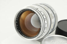 *Excellent* Leica Leitz Summilux M 50mm f/1.4 Chrome from Japan #4450