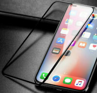 Gorilla Tempered Glass Screen Protector 10D for New iPhone 11,11 Pro, 11 Pro Max
