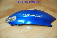 Kymco Grand Dink 125 250 83500-KKC4-9000 Seitenverkleidung hinten rechts  fh117