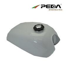 Cafe Racer Fuel Tank 8L Retro Motorcycle Petrol Gas Tanks For Honda CG Universal