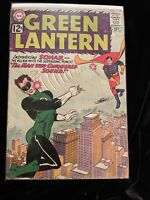 Green Lantern #14 Low Grade 🔑issue