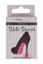 Stiletto Stoppers- High Heel Shoe Protectors- Races- Wedding- Secret Weapons