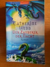 Der Zauberer der Nacht - Roman von Catherine Webb