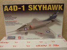*NEW Lindberg Model Kit 1/48 A4D-1 Skyhawk w/Authentic Decals