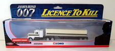 Corgi James Bond Kenworth Diecast Cars, Trucks & Vans