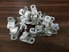 """New listing Lot Of 20 Adel Exacto An Ms Clamps 1/4 in .25"""" wide"""