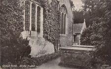 STOKE POGES(Buckinghamshire) : Gray's Tomb - STONE