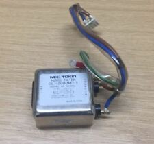 Panasonic TH-37PE50B 37 in (ca. 93.98 cm) LCD TV NEC/TOKIN Rumore Filtro GL-2080M-1 250VAC