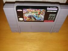 Turtles Iv Turtles In Time Super Nintendo Game Snes. Read Description