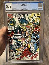 X-Men #5 (1991) CGC 8.5
