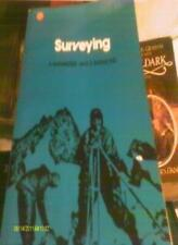 Surveying-A. Bannister, S. Raymond, 0273361481