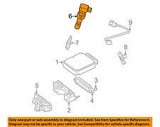 JAGUAR OEM 02-08 X-Type-Ignition Coil C2S42673