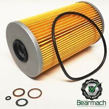 Range Rover P38 2.5TD BMW (Early) Diesel Oil Filter Element - STC2180 Bearmach