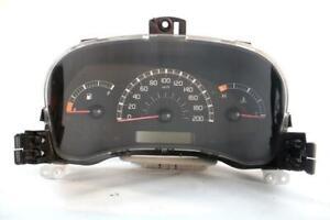 51744552 Armaturenbrett Tachometer FIAT Punto 188 MK2 R 1.3 D 5M 3P 51KW