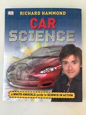 DK Richard Hammond Car Science