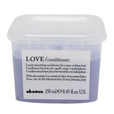 NEW Davines LOVE SMOOTHING CONDITIONER 8.45 oz **