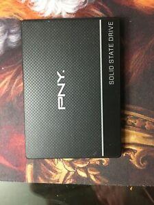 "PNY CS900 240GB 2.5"" Internal SSD"