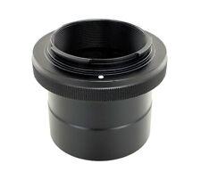 "2"" UltraWide Prime Focus Telescope Camera Adapter for Sony ""E"" Mount NEX A7 A9"