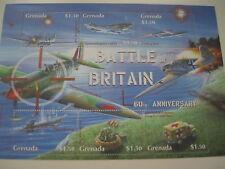 Grenada world war II battle of Britain