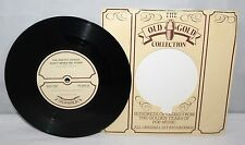 "7"" Single - The Pretty Things - Don't Bring Me Down - Old Gold OG 9237 - 1982"