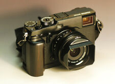 Handmade Natural Blackwood Wooden Hand Grip L Plate for Fujifilm X-PRO2 Camera