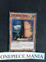 Yu-Gi-Oh ! Cancrelat Maxx SR03-FR020 1st