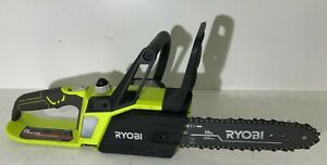 Ryobi P546 ONE+ 10 in. 18-Volt Lithium-Ion Cordless Chainsaw GR M