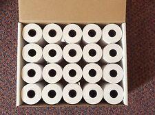 Thermal Paper Credit Card Machine, Pay Zone Till Rolls 57 x 40mm, 20 Rolls Box