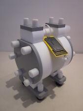 Iwaki Yamada YD-10TTD AS0825A Pheumatic Drive Diaphragm Pump w/ 30 day warranty