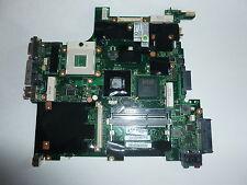 Original IBM lenovo ThinkPad T400 Motherboard Mainboard FRU 63Y1195