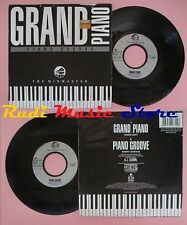 LP 45 7'' THE MIXMASTER Grand piano Piano groove germany BCM 344 no cd mc dvd