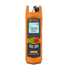 Komshine New Design Mini Fiber Optical Power Meter 7010db 5026db Opm
