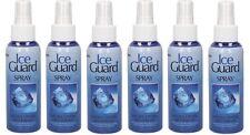 6X Ice Guard  Natural Crystal Deodorant Spray 100ml