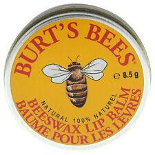 Beeswax Lip Balm by Burt's Bees for Unisex - 0.3 oz Lip Balm