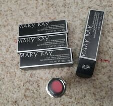 Mary Kay True Dimensions Lipstick 💄 Pink Chere' 4 Avail.