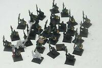 AOS Age Of Sigmar Gloomspite Gitz Moonclan Night Goblin Spears Metal x 29