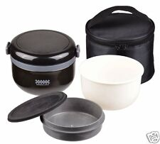 Thermal Lunch box Bento Hokadon Donburi Large warm Japan food rice bowl HB-264