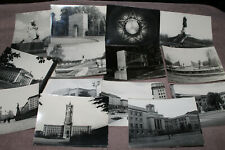 14 Original Early Cold War Photographs of Soviet Occupied Berlin Germany