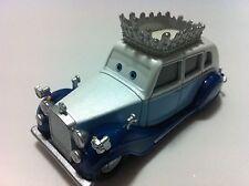Mattel Disney Pixar Cars The Queen Diecast Metal Toy Car 1:55 Loose New In Stock